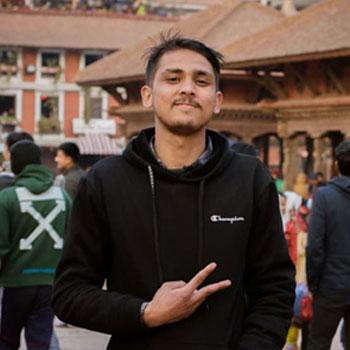 Sandesh Thapa